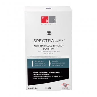 Spectral F7 (exp, 06/2020)