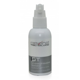 Лосьон Диксидокс DX2 Dixidox+Aminopyrimidine Treatment Phials 100 ml