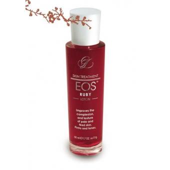 Лосьон EOS® RUBY 50ml, Англия