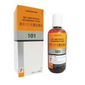 Fabao 101 Nourishing Tonic (NT), лосьон 120 мл