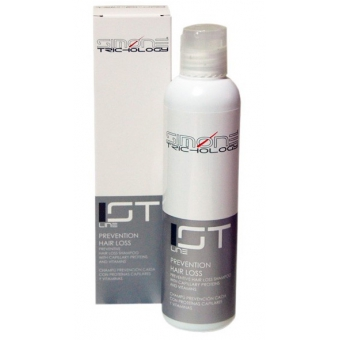 Шампунь против выпадения Prevention Hair Loss Shampoo 200 ml