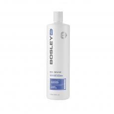 Шампунь-активатор Bosley от выпадения и для стимуляции роста волос (для неокрашенных волос)