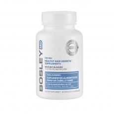 Комплекс витаминно-минеральный Bosley для оздоровления и роста волос - для мужчин