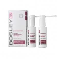Усилитель роста волос Bosley для женщин 2% (спрей)