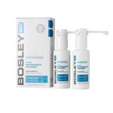 Усилитель роста волос Bosley для мужчин 5% (спрей)