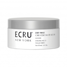 Воск сухой Dry Wax ECRU New York 50ml