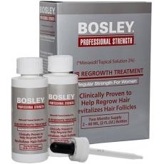 Усилитель роста волос 2 % Bosley (для женщин)