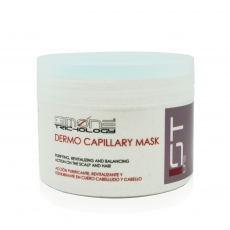 Маска Дермокапилляр Dermo Capillary Mask Treatment 500ml