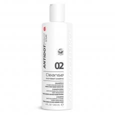 Шампунь-Antidot успокаивающий AntidotPro Cleanse 02
