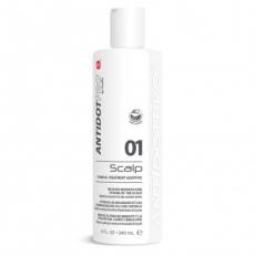 Эмульсия-Antidot для защиты кожи головы AntidotPro Scalp 01