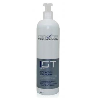 Маска-кондиционер тройного действия Triple Action Hair Conditioner 500 ml